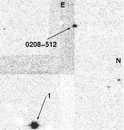 0208-512 IR Finding Chart
