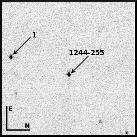 1004-217IR Finding Chart