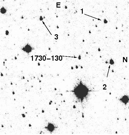 1730-130 IR Finding Chart