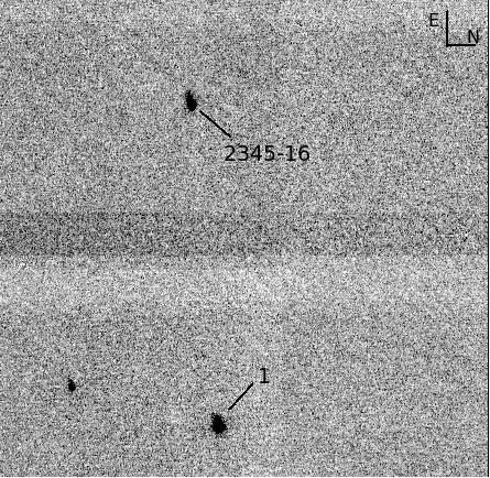 2345-16 IR Finding Chart